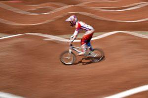 Объявлен состав сборной России по велоспорту-ВМХ на чемпионат Европы