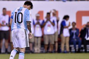 СМИ: вслед за Месси из сборной Аргентины могут уйти другие игроки