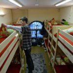 Россия: Закрытие хостелов ударит по туризму