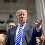 Дональд Трамп: Иммиграция скоро уничтожит ЕС