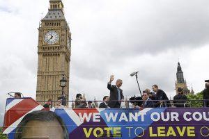 Переговоры о выходе Британии из ЕС начнутся в ближайшее время