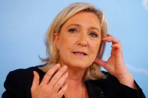 Ле Пен: У Франции больше оснований для выхода из ЕС, чем у Британии