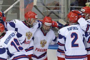 Морозов: юниорская сборная по хоккею не выступит в следующем сезоне МХЛ