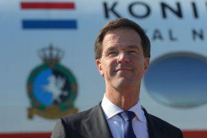 Нидерланды назвали условия ратификации соглашения Украины и ЕС
