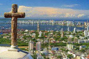 В Колумбии принято историческое соглашение о прекращении войны