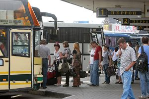 Какое будущее у междугороднего автобусного сообщения в стране