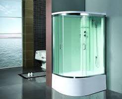 Что выбрать: ванну или душевую кабину?