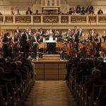 В Москве выступит оркестр Российско-немецкой музыкальной академии под управлением Валерия Гергиева