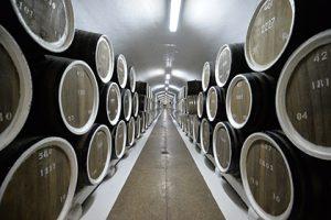 «Массандра» впервые отправила вино на экспорт