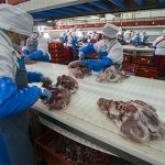 Российских мясников разочаровало решение правительства ослабить продэмбарго