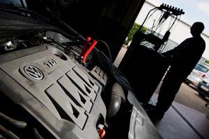 «Дизельный скандал» обойдется Volkswagen в 15 миллиардов долларов