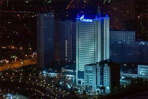 ФАС возбудила дело против «Газпрома»