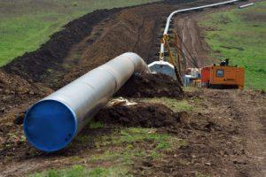 Украина и Польша согласовали маршрут нового газопровода