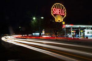 В Shell подтвердили желание инвестировать в Россию в условиях санкций