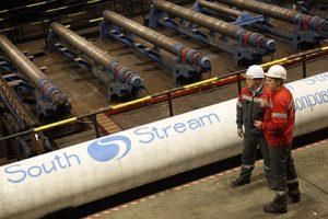 «Газпром» заявил о готовности быстро расконсервировать «Южный поток»