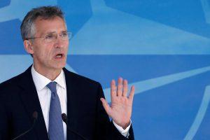 НАТО одобрило пакет военной помощи Украине