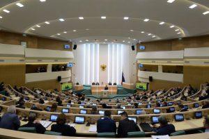 В Совфеде готовы рассмотреть кандидатуру нового посла России на Украине