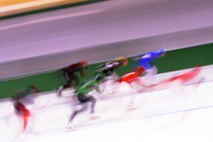 Союз конькобежцев России не беспокоится из-за перепроверки проб с ОИ-2014