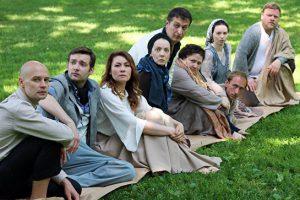 В усадьбе Чехова в Мелихово сыграют пьесу «Дядя Ваня»