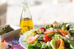Средиземноморская диета снижает риск развития рака груди, диабета и болезней сердца