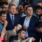 Кто стоит за путчем в Турции?