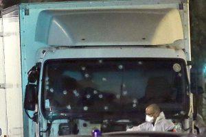 Террорист из Ниццы не значился в списках французских спецслужб