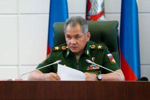Ответ РФ на расширение НАТО: Москва наращивает боевую мощь своих войск