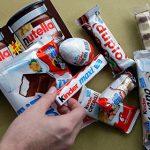 В шоколадках Kinder обнаружили опасные вещества