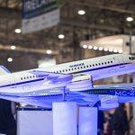 Производитель Superjet откроет представительство в Китае