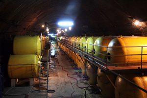 В Минсельхозе задумались о запрете ввоза виноматериалов в Россию