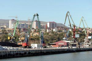 «Транснефть» сообщила о восстановлении транзита нефти через Махачкалу