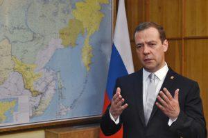 Медведев дал неделю на возобновление чартеров в Турцию