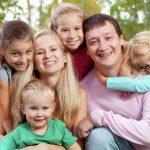 Предпочтения семейных туристов в 2016 году