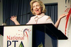 WikiLeaks пообещал новые разоблачения на Хиллари Клинтон