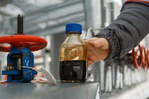 Российские физики разработали программу для оптимального способа добычи сланцевой нефти