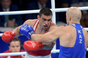 Евгений Тищенко: Олимпийская медаль — на всю жизнь