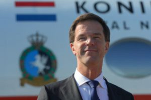 В Нидерландах задумались о своем Brexit и отмене санкций против РФ