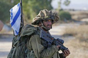 ВВС Израиля атаковали сирийские позиции