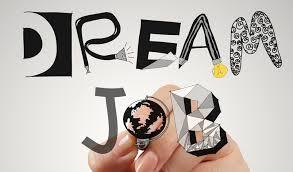 Оценивающий взгляд на будущее место работы