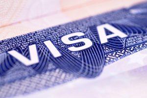 Как оформить шенгенскую визу из США?