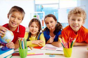 Курсы английского языка для детей школьного возраста