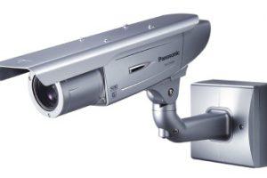 Актуальность систем видеонаблюдения