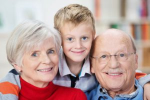 Продолжительность жизни человека передается по наследству