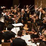 На Берлинском музыкальном фестивале выступит оркестр Гергиева