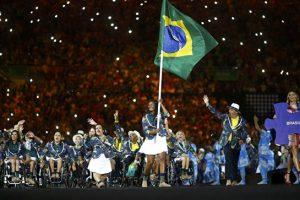 В Рио-де-Жанейро открылись летние Паралимпийские игры-2016