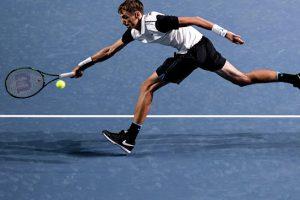 Российские теннисисты поспорят за место в Мировой группе Кубка Дэвиса