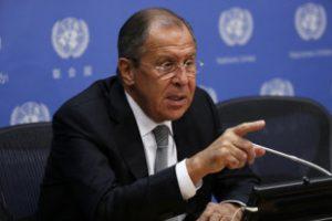 США, Франция и Британия попытались надавить на Россию в Совбезе ООН