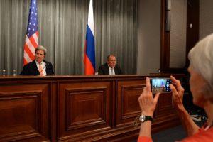 США могут отказаться от сотрудничества с РФ по Сирии