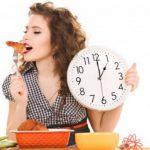 Ученые объяснили, почему подростки начинают внезапно толстеть