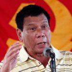 """Пекин поддержал президента Филиппин, назвавшего Обаму """"сукиным сыном"""""""